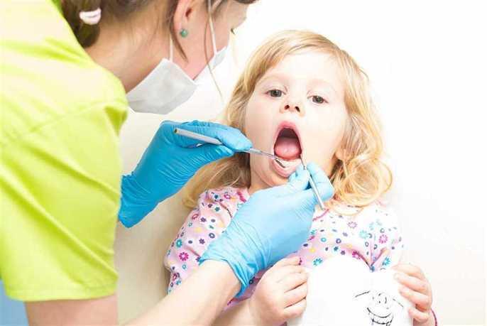 dentist for kids winnipeg